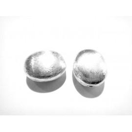 Perle ovale