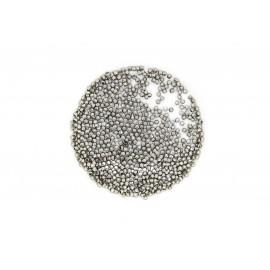 Perles à écraser 1.5mm, 6pc