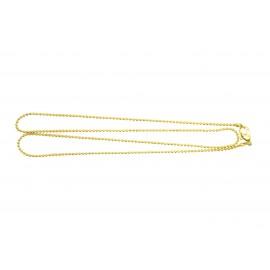 Collier chaîne 55cm