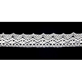 Ruban Crochet, par 50 cm