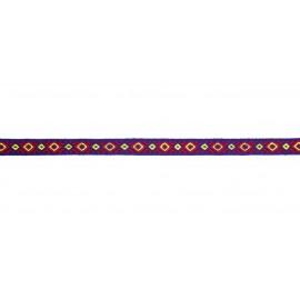 Ruban Losange, par 50 cm