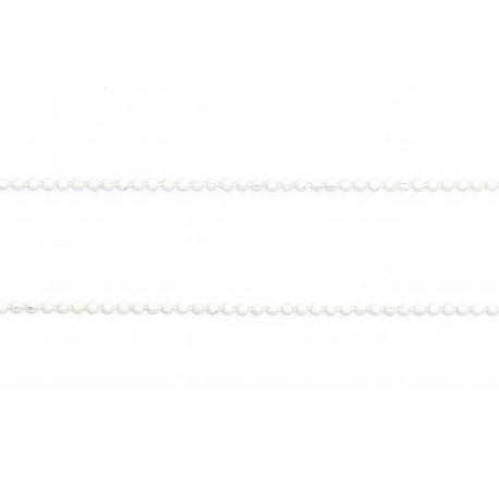 Chaîne boules, par 10cm