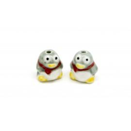 Pingouin céramique