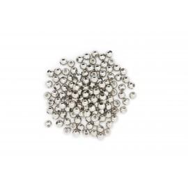 Rocaille boule métal, à la cuillère